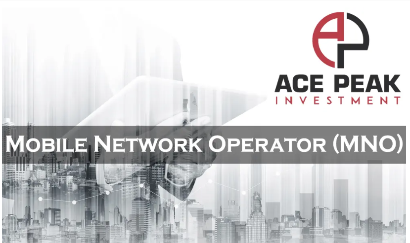 Mobile Network operator - Ace Peak Investment