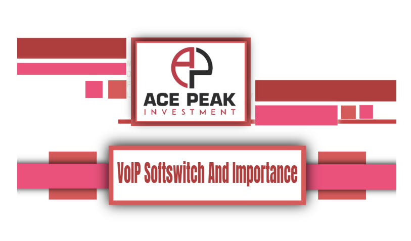 What Are VoIP Softswitch And Importance? - Ace Peak Investment