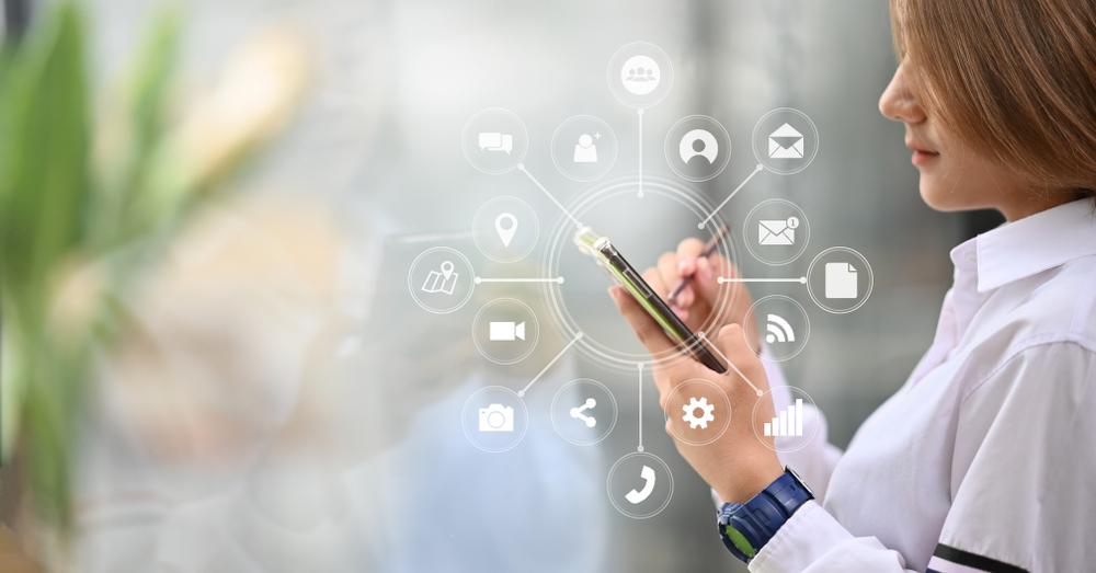 SMS API - Ace Peak Investment