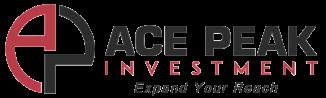 ACE Peak Logo