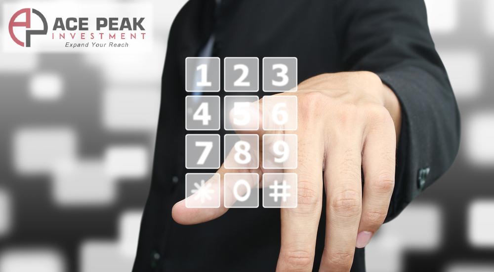 Virtual Phonne Number - Ace Peak Investment