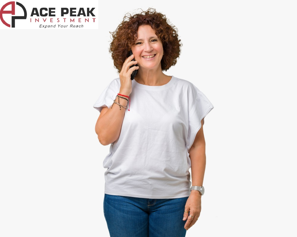call center - acepeakinvestment