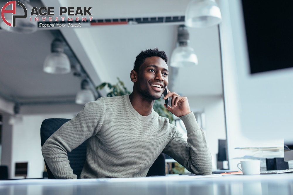 Insurance Call Center Software - Ace Peak Investment