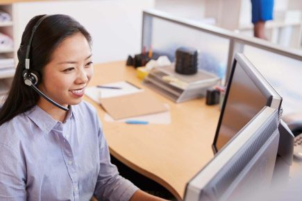 Call Center Turnover Rates - Ace Peak Investment
