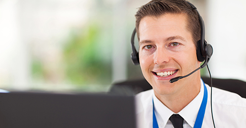 Reduce Time Call Center - Ace Peak Investment