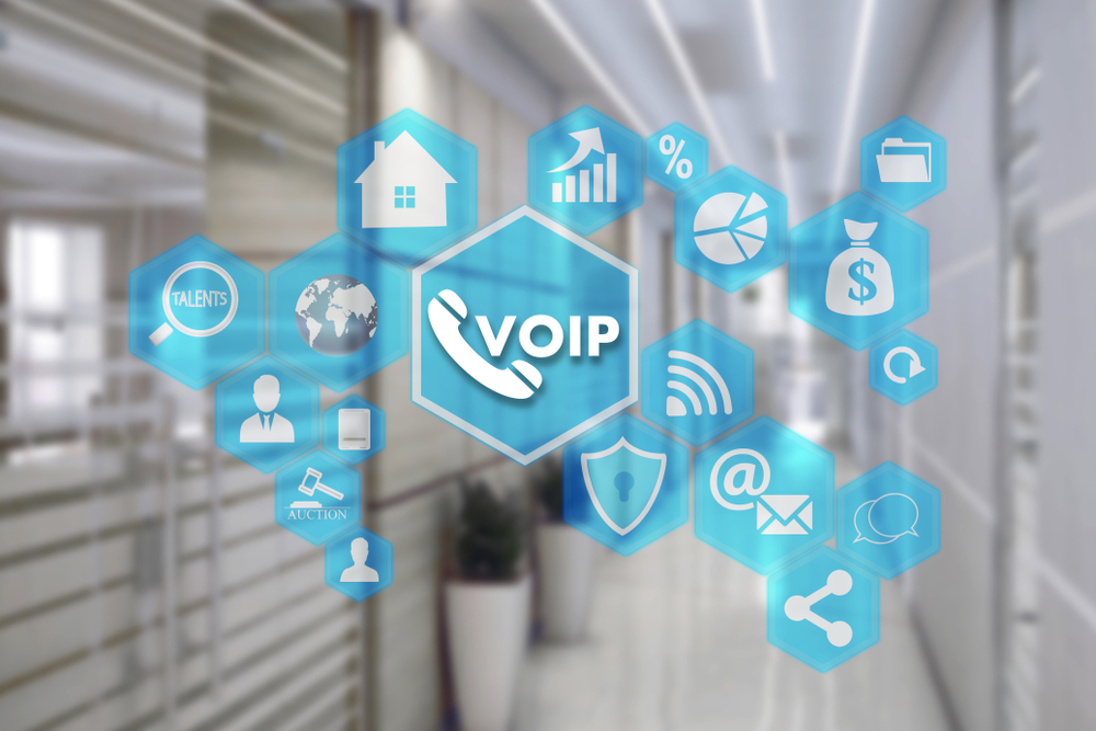 Voip switch - Ace Peak Investment