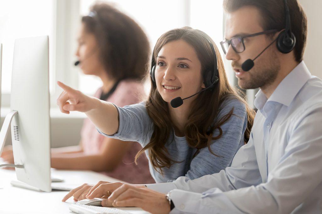 Call Center Agent Scorecard Templates - Ace Peak Investment